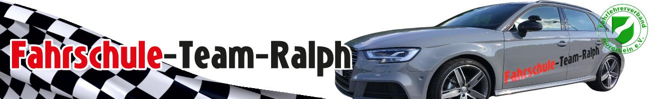 Fahrschule-Team-Ralph